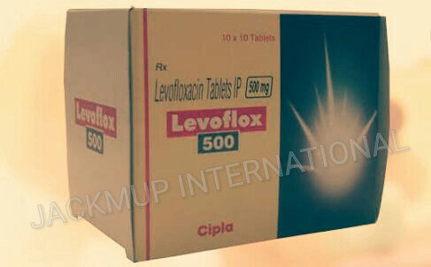 Levofloxacin Can You Take It With Or Without Food